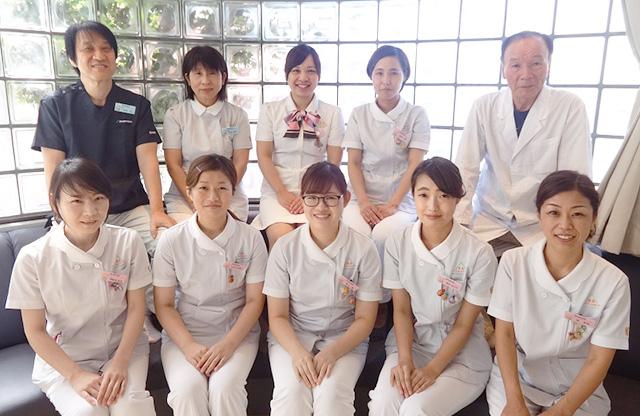 神田歯科医院スタッフ