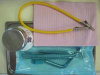 安心・安全の滅菌システム