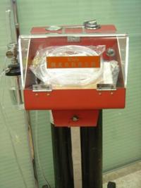 救急蘇生器